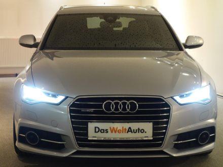 Audi A6 Avant 3.0 TDI Sport quattro