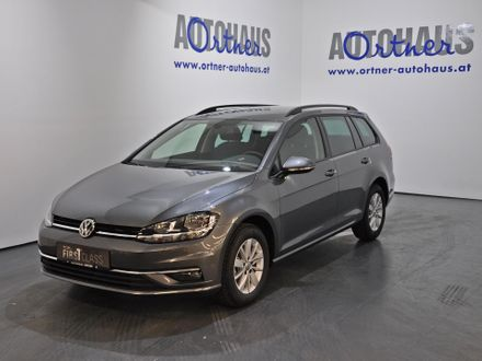 VW Golf Variant Rabbit TDI SCR DSG