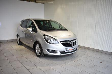 Opel Meriva 1,6 CDTI ecoflex Edition Start/Stop System