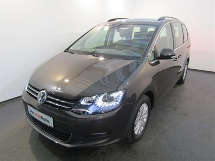 VW Sharan Business TDI SCR 7-Sitzer