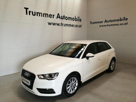 Audi A3 SB 1.2 TFSI Start