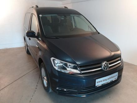VW Caddy Austria Plus TDI