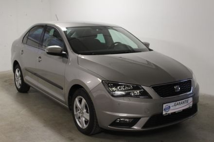 SEAT Toledo Executive TDI CR Start/Stopp