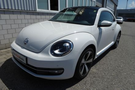 VW The Beetle Sky BMT TSI
