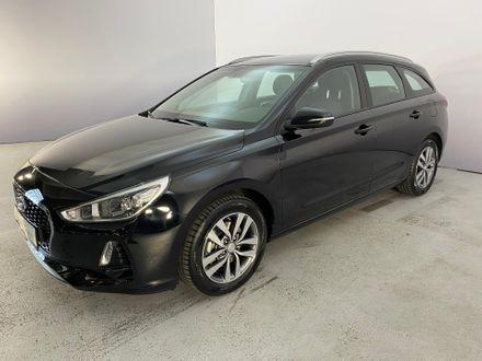 Hyundai i30 CW 1,0 T-GDI Start/Stopp Sty