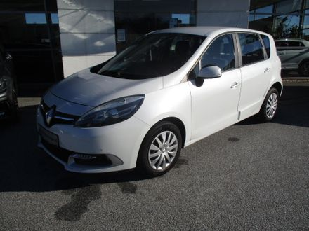 Renault Scénic Energy dCi 110 Expression