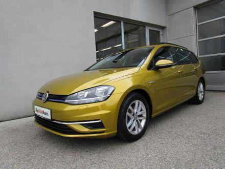 VW Golf Variant Comfortline 1,5 TSI ACT BM
