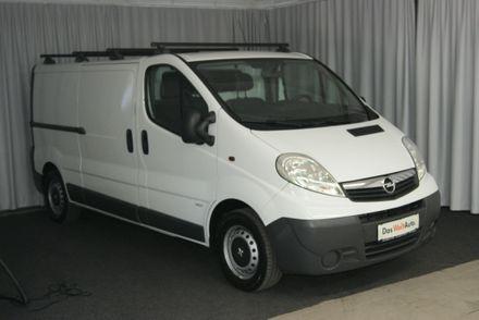 Opel Vivaro L2H1 2,0 CDTI 2,9t DPF