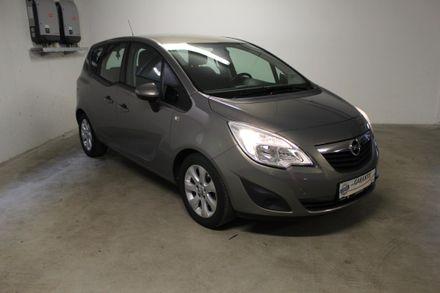 Opel Meriva 1,4 Turbo Ecotec Active Aut.