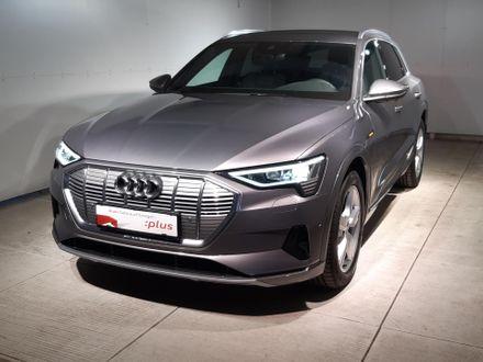 Audi e-tron 50 quattro 230 kW advanced