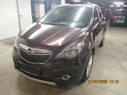 Opel Mokka 1,6 CDTI Ecotec Edition Start/Stop System