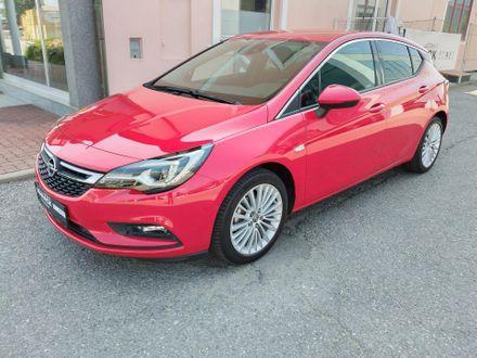 Opel Astra 1,4 Turbo Ecotec Direct Inj.