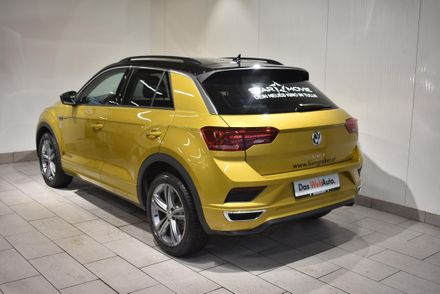 VW T-Roc Design TDI SCR