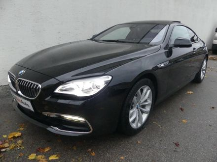 BMW 650i xDrive Coupé Aut.