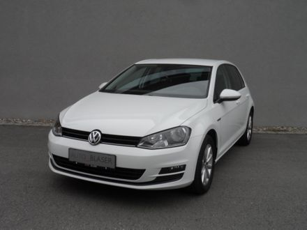 VW Golf Lounge TDI