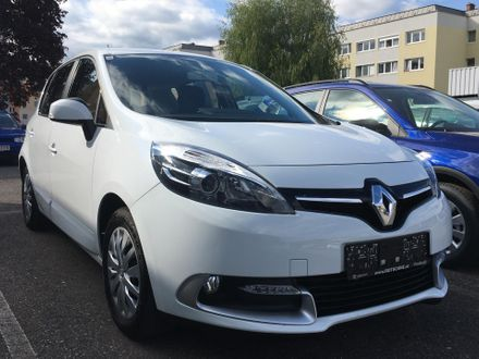 Renault Grand Scénic dCi 110 EDC Bose Edition
