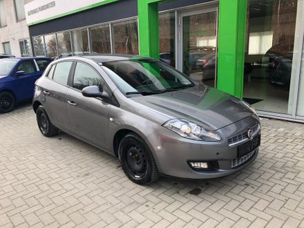 Fiat Bravo 1,6 16V Multijet 90 DPF Emotion