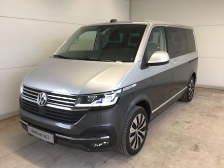 VW Multivan Cruise TDI 4MOTION