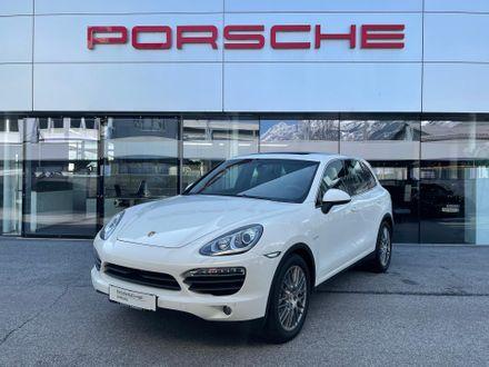 Porsche Cayenne S Hybrid II