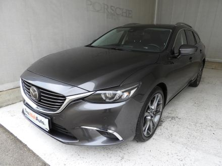 MAZDA Mazda 6 Sport Combi CD175 Revolution Top AWD Aut.