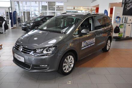 VW Sharan Business+ TSI DSG 5-Sitzer