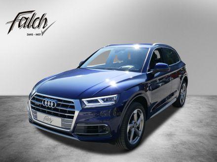 Audi Q5 3.0 TDI quattro Sport