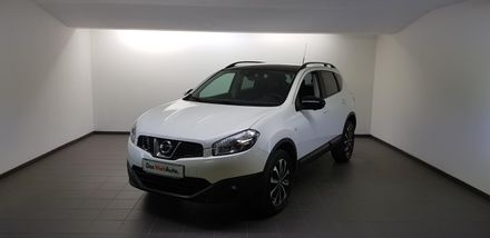Nissan Qashqai 1,6 dCi 360 Start/Stop 2WD