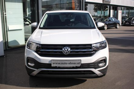 VW T-Cross TDI