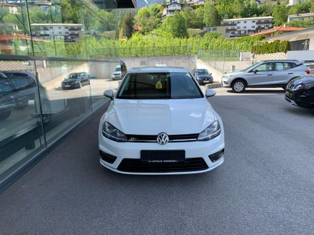 VW Golf Sport BMT TDI 4MOTION