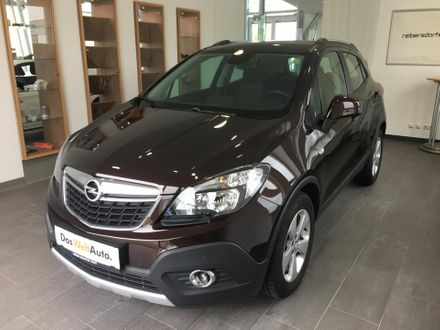 Opel Mokka 1,4 Turbo Ecotec Edition Start/Stop System