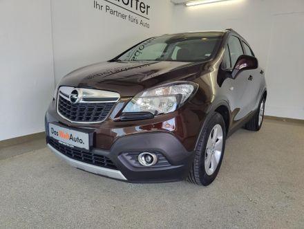 Opel Mokka 1,4 Turbo Ecotec Edition Start/Stop System