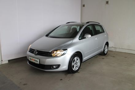 VW Golf Rabbit Plus TSI