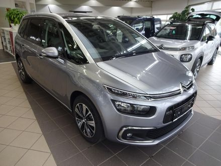 Citroën Grand C4 Spacetourer PureTech 130 S&S 6-Gang Shine