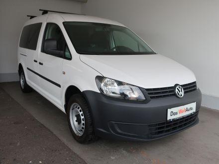 VW Caddy Maxi Kombi BMT TDI