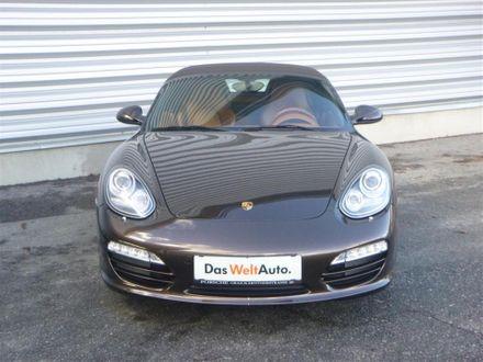Porsche Boxster II (987)