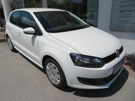 VW Polo Trendline BlueMotion Technology TDI
