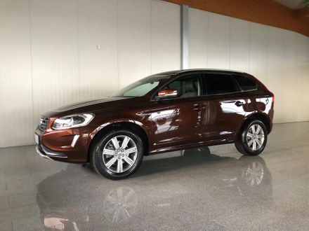 Volvo XC60 D4 Momentum AWD Geartronic