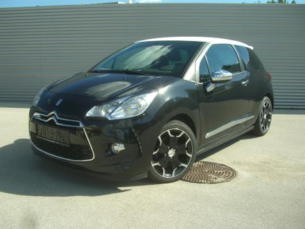 Citroën DS3 THP 155 Sport Chic
