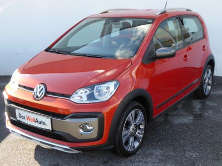 VW cross up! TSI