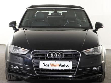 Audi A3 Cabriolet 2.0 TDI daylight