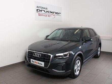 Audi Q2 30 TFSI intense