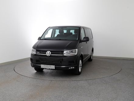 VW Multivan Austria TDI 4MOTION