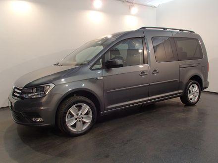 VW Caddy Maxi Comfortline TDI