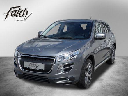Peugeot 4008 1,6 HDi 115 FAP Allure