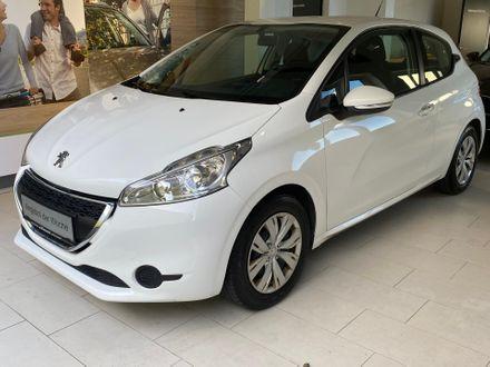 Peugeot 2008 1,6 e-HDi 115 FAP Allure